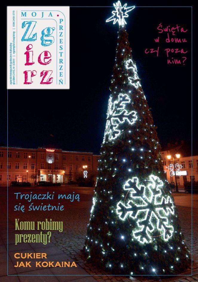 Zgierska Przestrzeń 12/2015