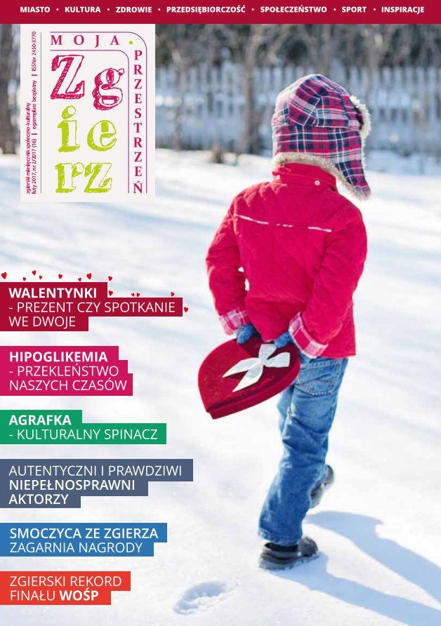 Zgierska Przestrzeń 02/2017