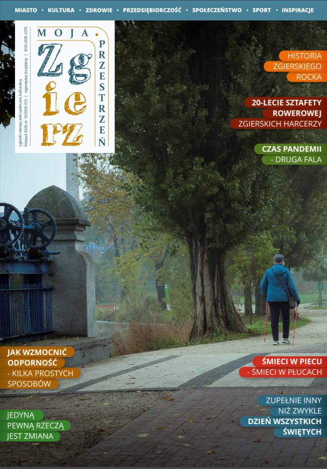 Zgierska Przestrzeń 10/2020