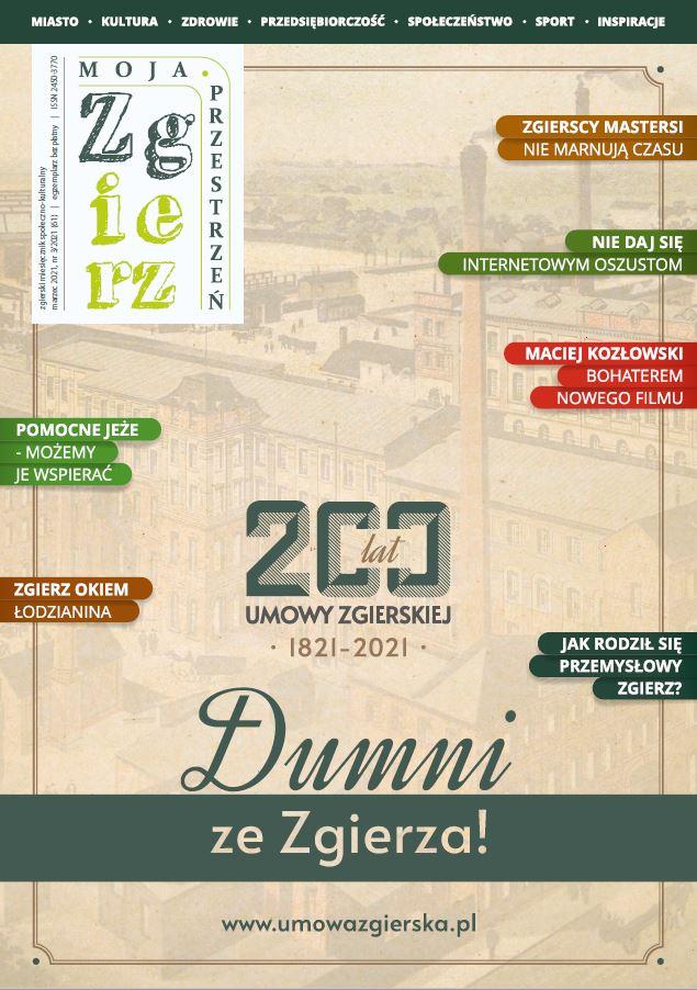 Zgierska Przestrzeń 03/2021